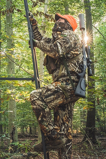 Hunting Gear and Waterfowl Hunter and Western Big Game Hunting