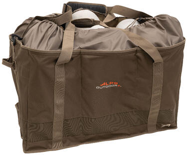 6 Slot Goose Decoy Bag