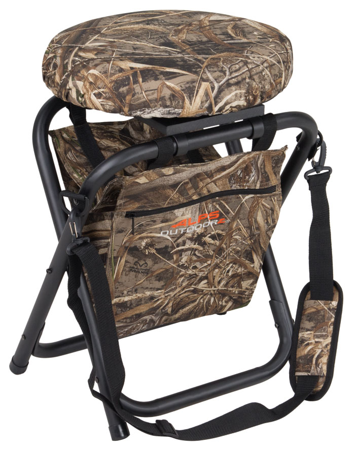 Horizon 360 Stool New Hunting Gear and Best Hunting Chair