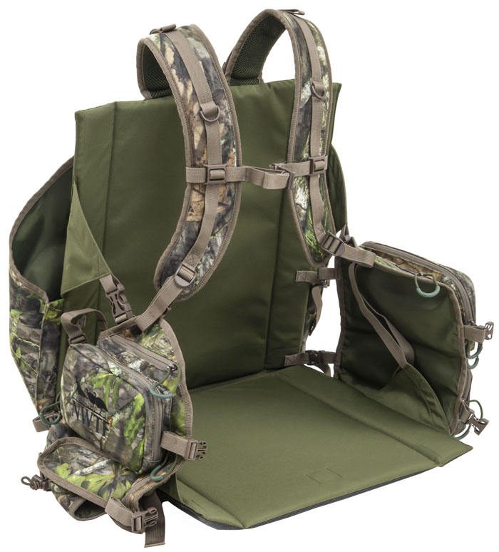 NWTF-Impact-Obsession-Seat
