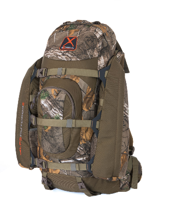 Traverse X Best Hunting Packs and Western Big Game Hunting