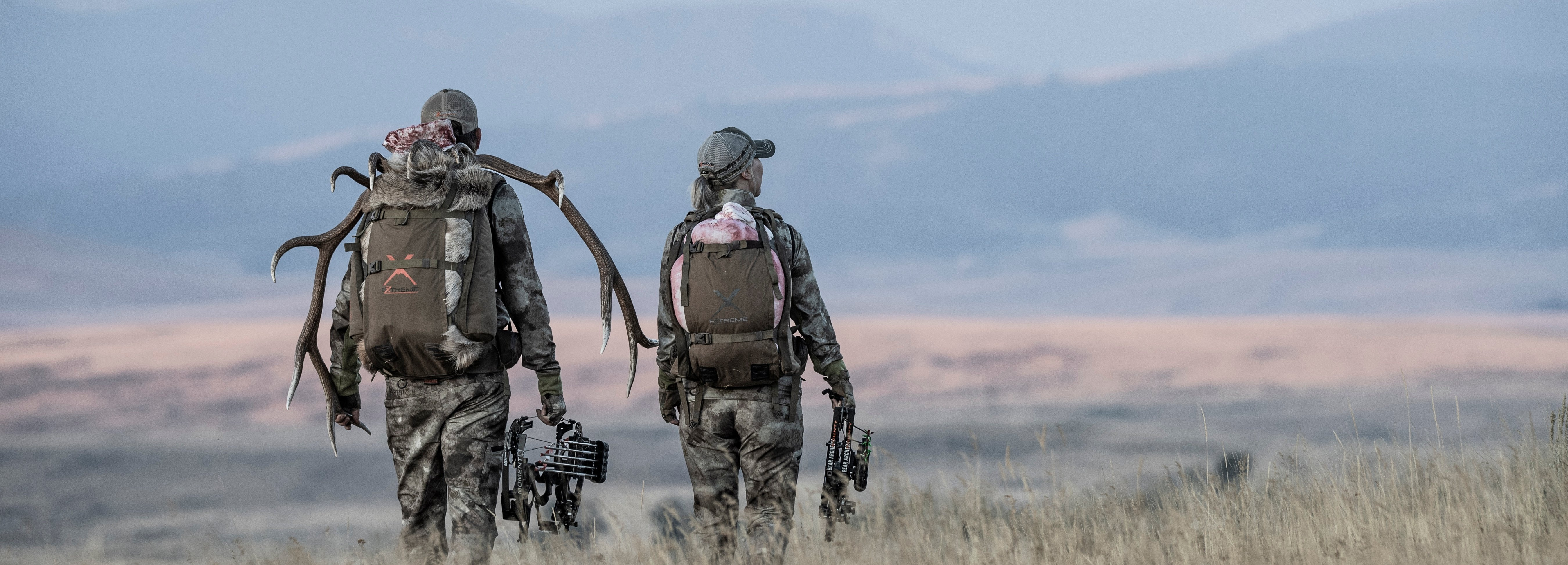 Hunting Gear Brands and Best Hunting Packs with ALPS OutdoorZ