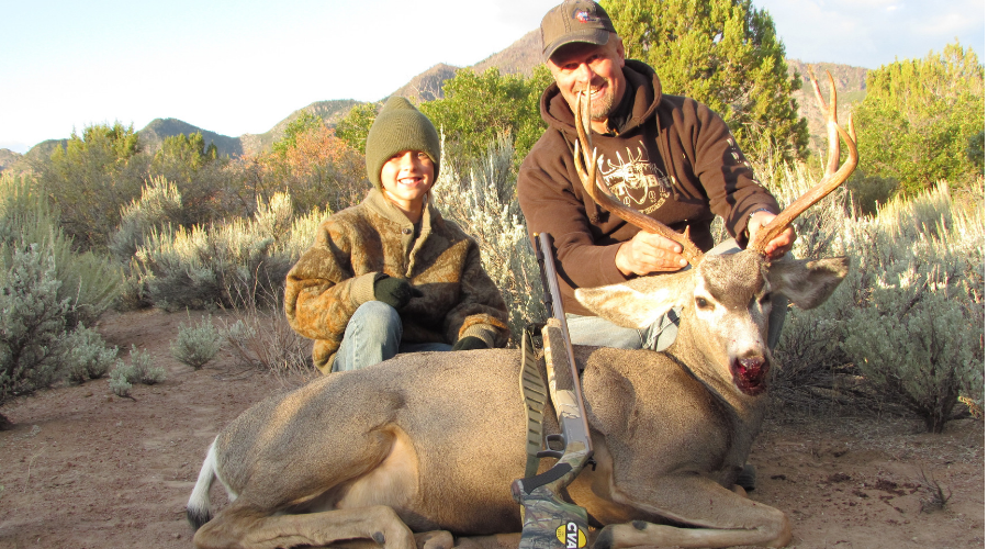 ALPS-blog-greatest hunting stories-MULE DEER