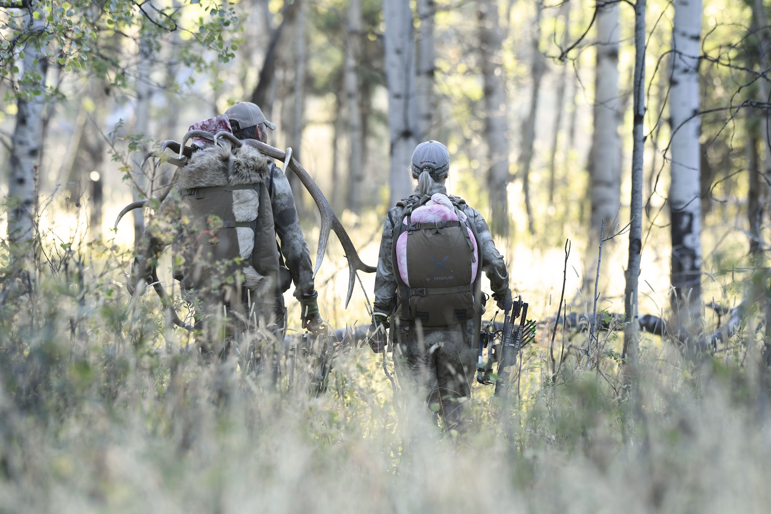 Hunting Backpack Reviews for Western Big Game