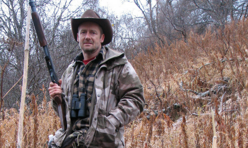 The Greatest Hunting Stories Ever Told: A Trembling