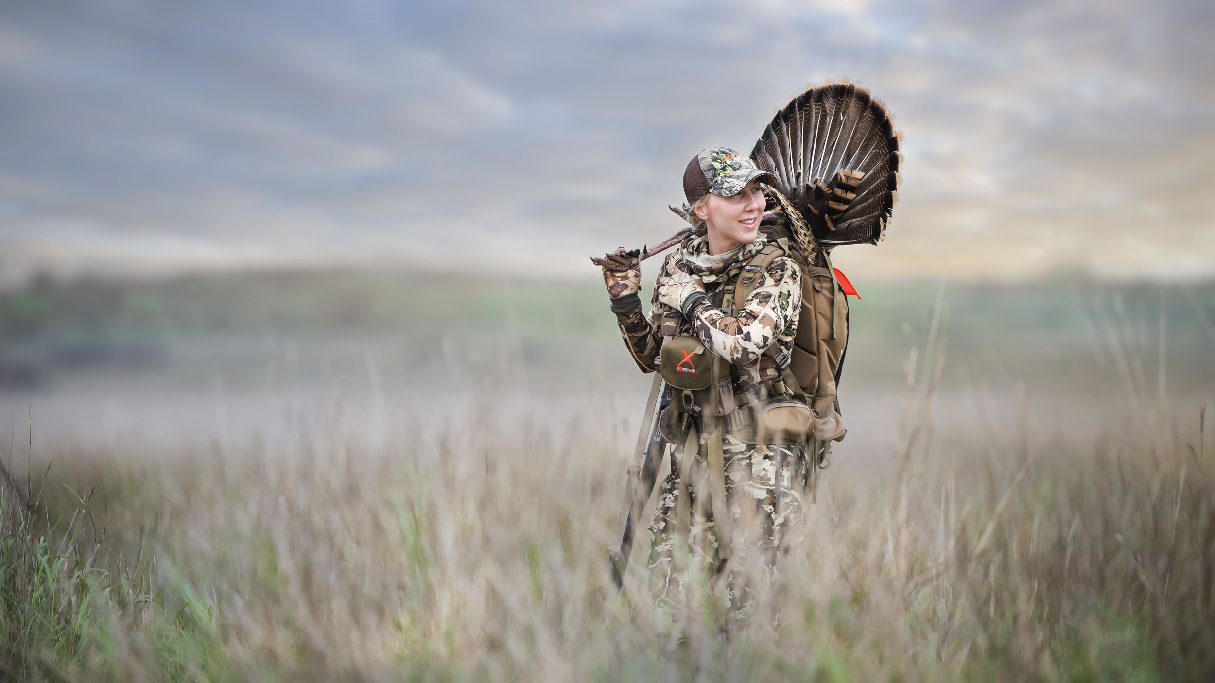 How to Hunt the Perfect Holiday Turkey